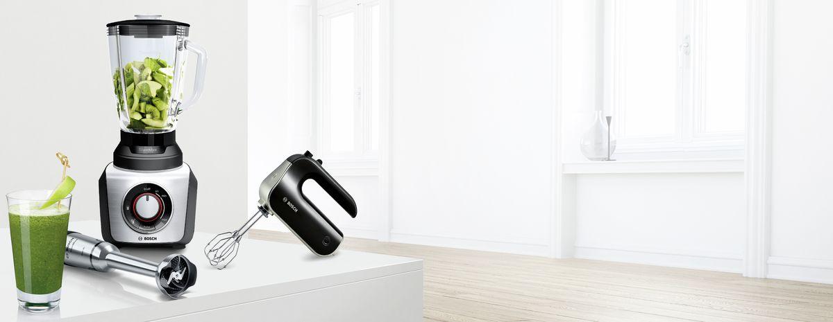 Piccoli elettrodomestici per la cucina - Elettrodomestici Bosch