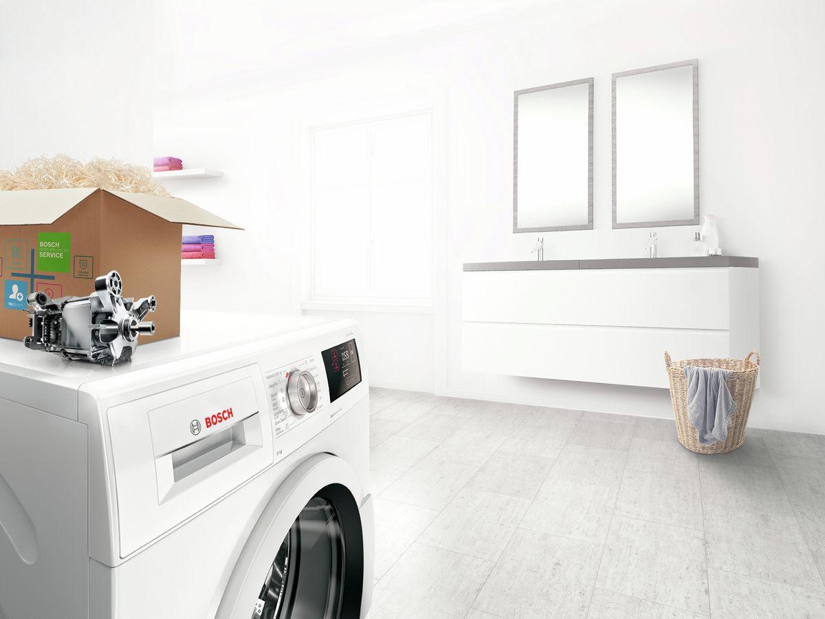 Bosch Kühlschrank Wasserfilter Wechseln : Reinigung und pflege bosch