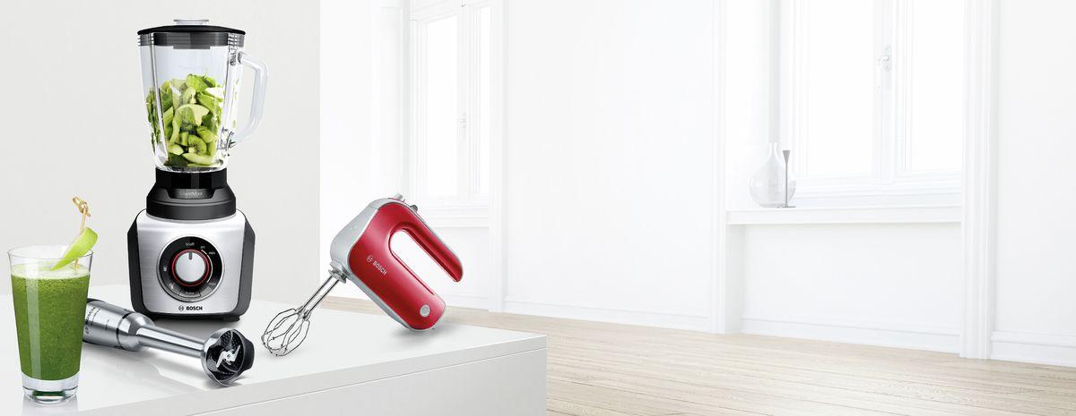 Batidoras de Cocina – Electrodomésticos Bosch