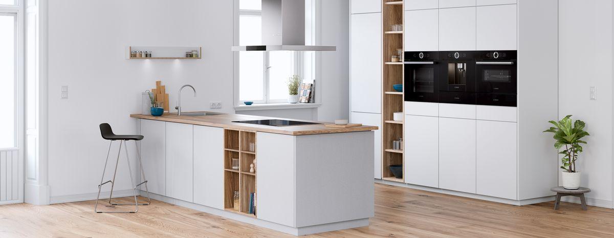 La cuisson moderne signée Bosch | BOSCH ELECTROMENAGER