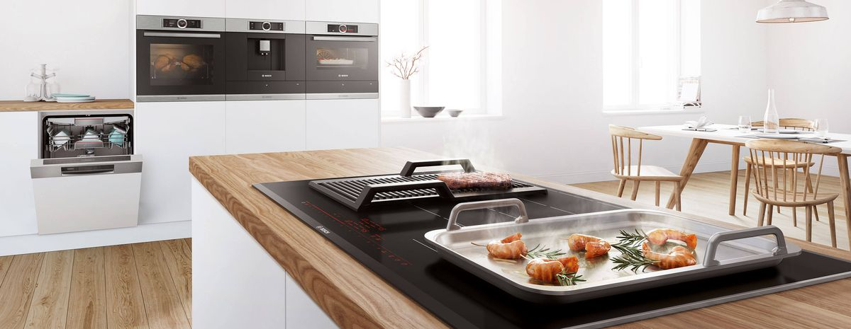 Bosch Home Appliances Home