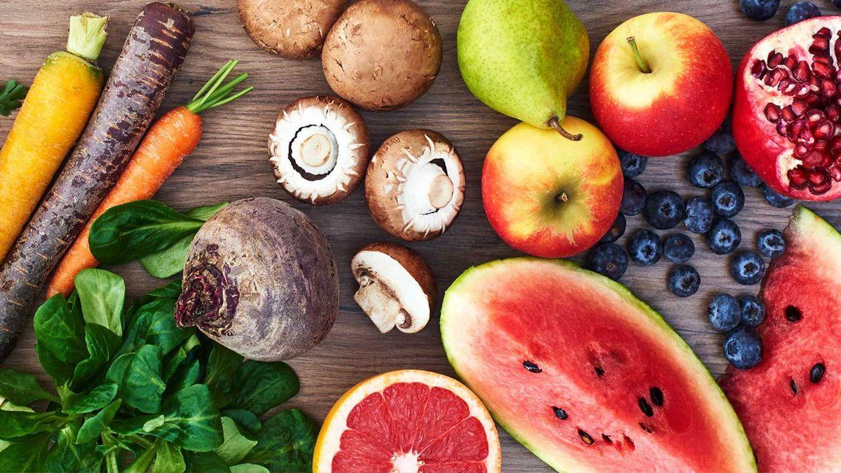 Saisonkalender Für Obst Gemüse Bosch