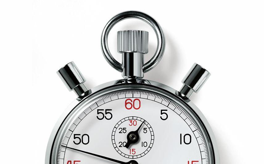Quick 15'/30': brzi ciklus pranja, može se skratiti s 30 na 15 minuta pritiskom na gumb za brzinu