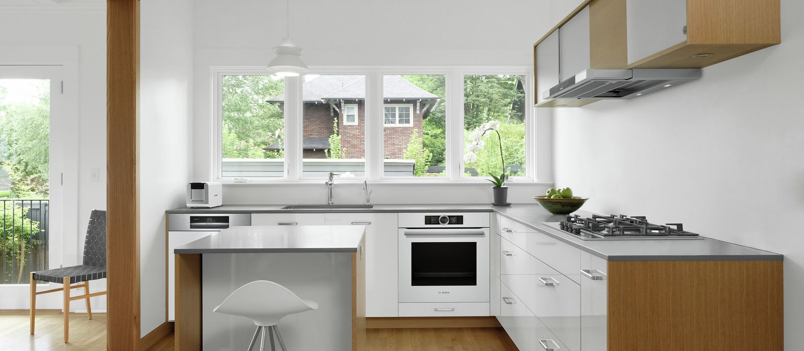 Completely New Or Remodeled: Follow These Seven Steps When Planning Your  Kitchen.