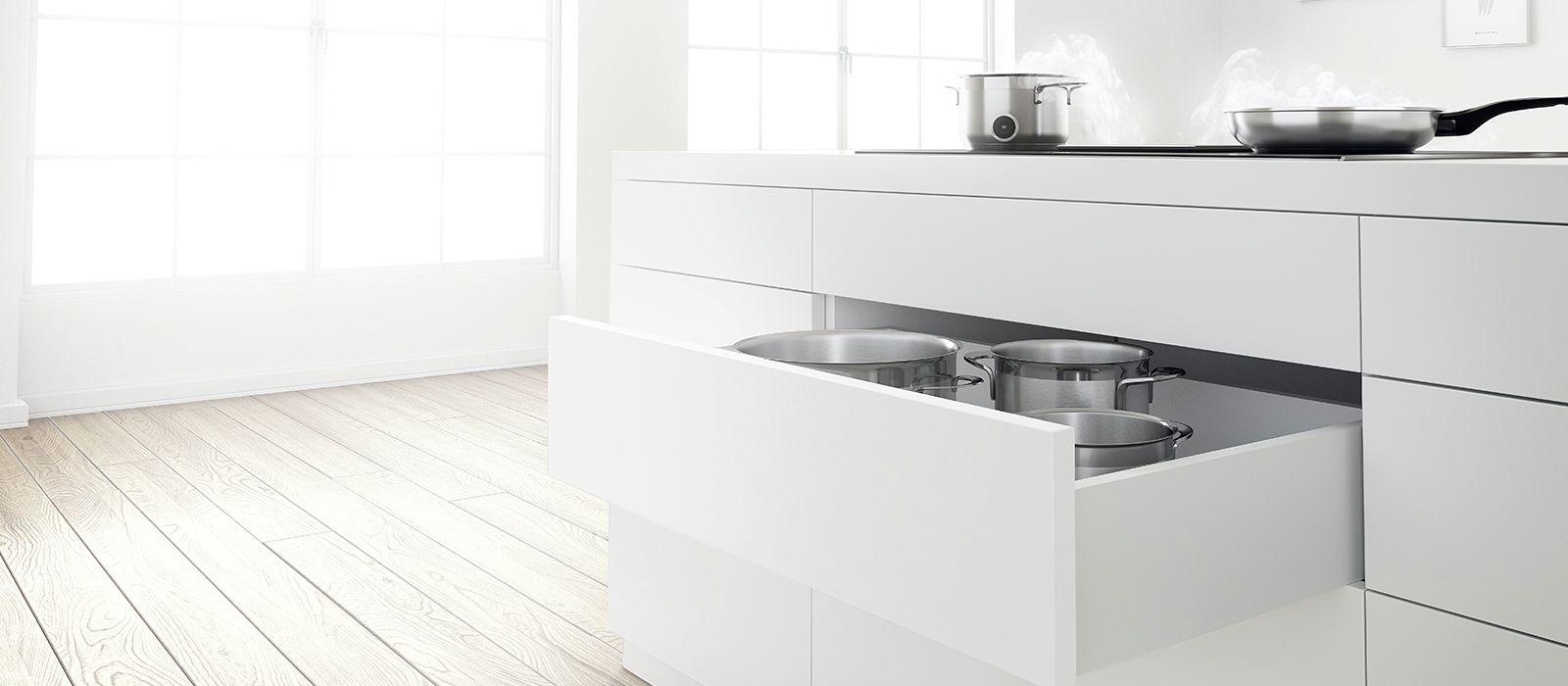 Bosch Kücheninspirationen - Planung, Ideen, Technologien - Bosch.