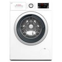 Tvättmaskin med smart självdosering i DOS | Bosch Home