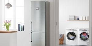 Verbindungssatz für Waschmaschine & Trockner | Bosch