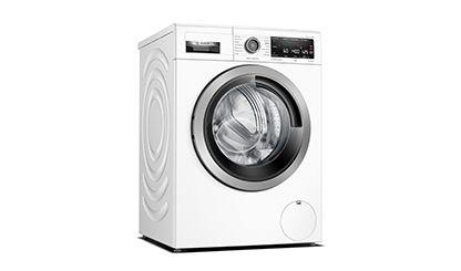 Lavare E Asciugare Con I Pratici Elettrodomestici Bosch