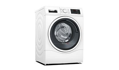 Waschtrockner - Waschmaschine mit Trockner | Bosch