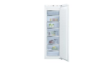 Siemens Kühlschrank Qc 421 : Gefrierschränke bosch
