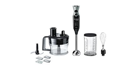 Bosch home appliances: experience quality, reliability and