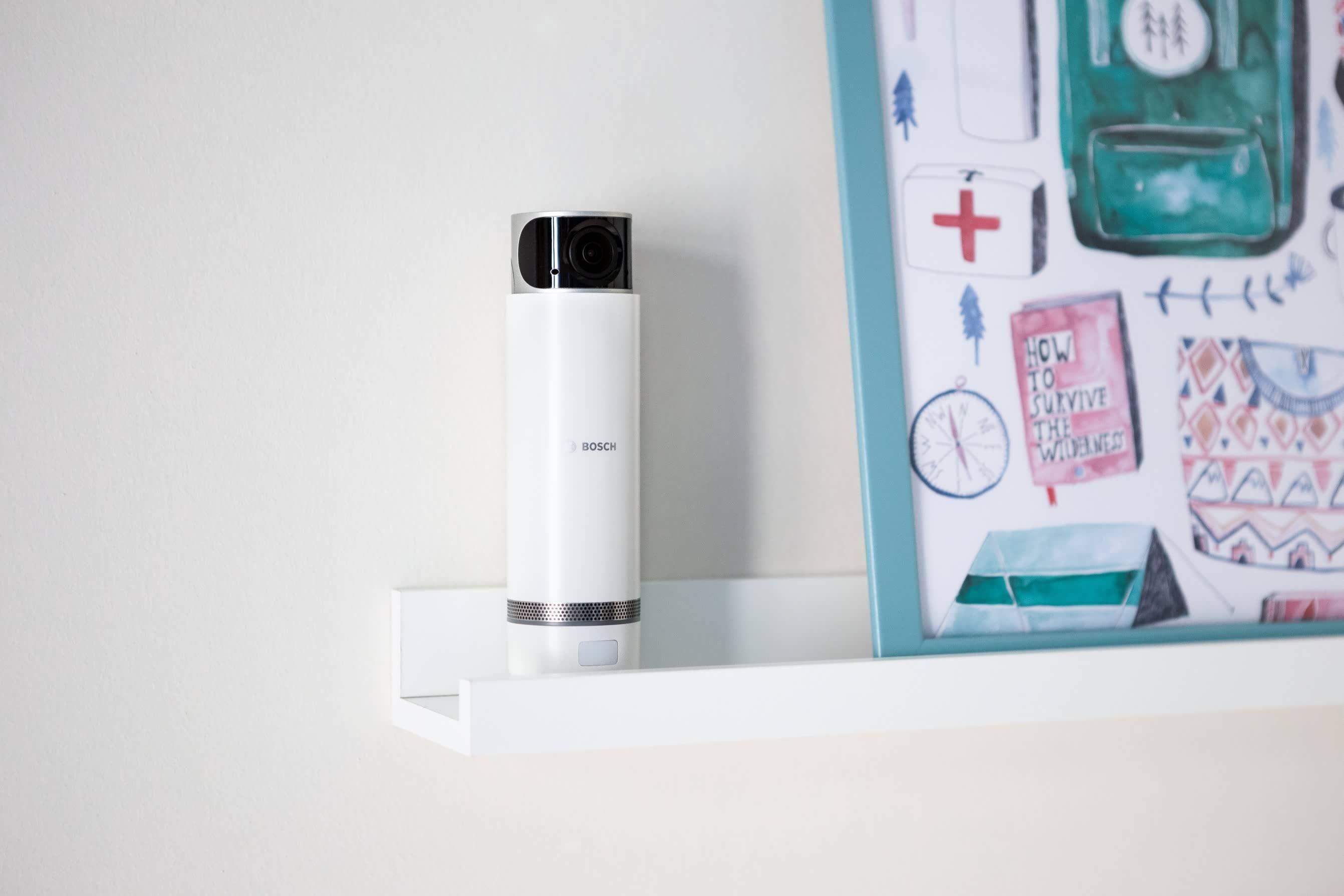 Bosch Kühlschrank Blau : Ein plus an sicherheit und komfort für das zuhause