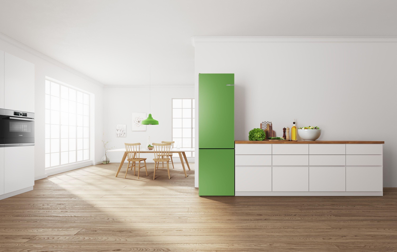 Bosch Accent Line Kühlschrank : Stylish wandelbar individuell vario style der erste kühlschrank