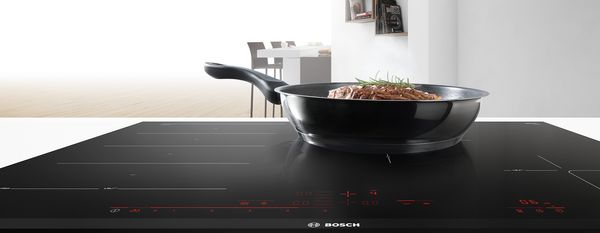 6 Ways a Bosch Induction Hob Enhances Your Cooking Experience