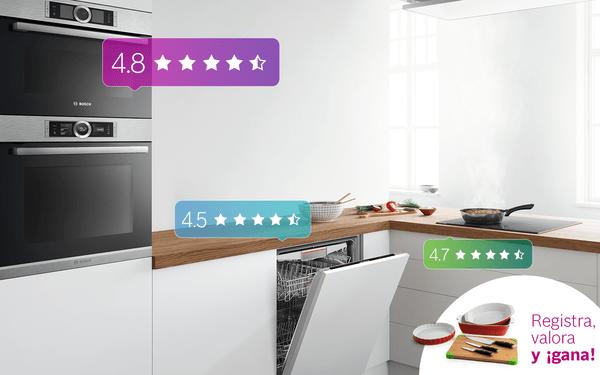 Electrodomésticos Bosch Innovación Para Tu Vida