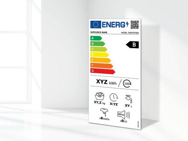 La nueva etiqueta energética desde 2021.