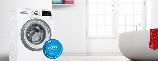 Wie oft wäsche waschen single