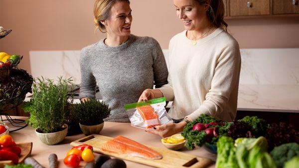 Food Pharmacys hälsotips som förenklar vardagen | Bosch Home