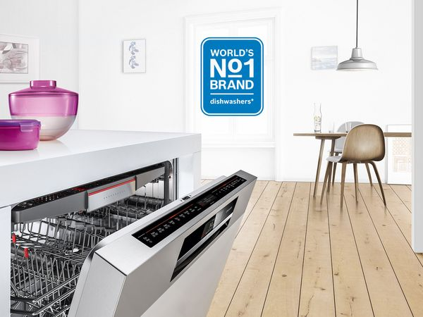 7 Reasons To Choose Bosch For Your Kitchen