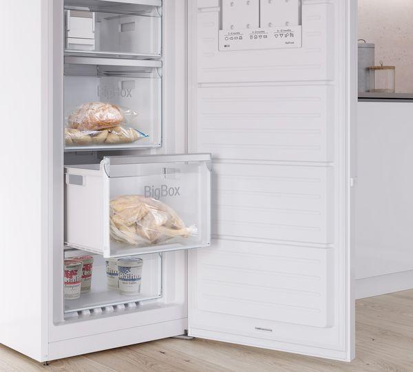Bosch Kühlschrank Super : Kühlen & gefrieren bosch