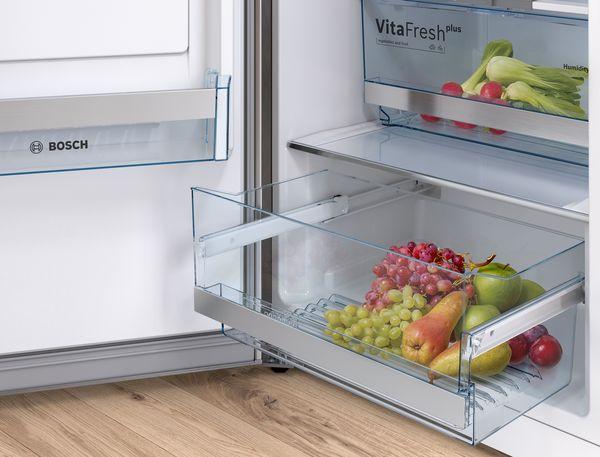 Bosch Kühlschrank Baujahr Herausfinden : Kühlschränke bosch hausgeräte