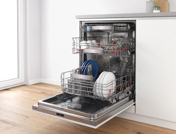 Bosch Dishwashers | Explore Freestanding, Integrated