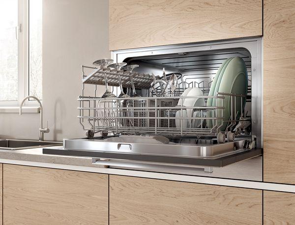 Lavastoviglie da incasso | Bosch Elettrodomestici.