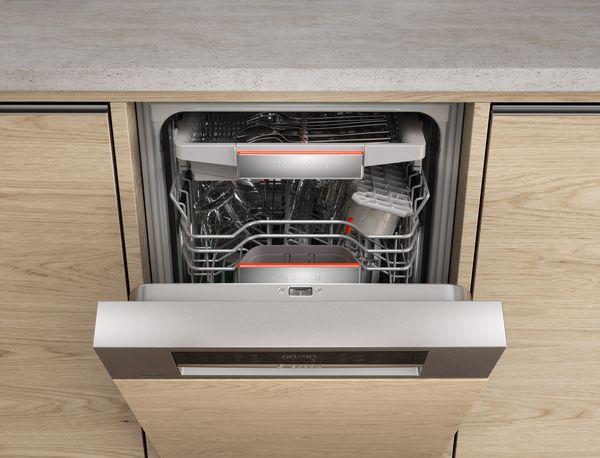 Lave Vaisselle Encastrable Appareils Electromenagers Bosch