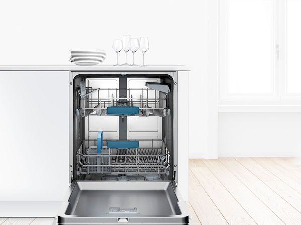 Built in dishwasher bosch home appliances