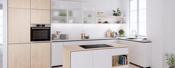 Tipps Zum Einbau Kochfelder Bosch