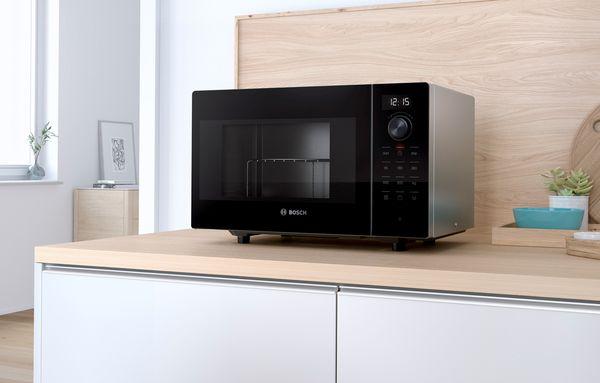 Microonde Elettrodomestici Bosch
