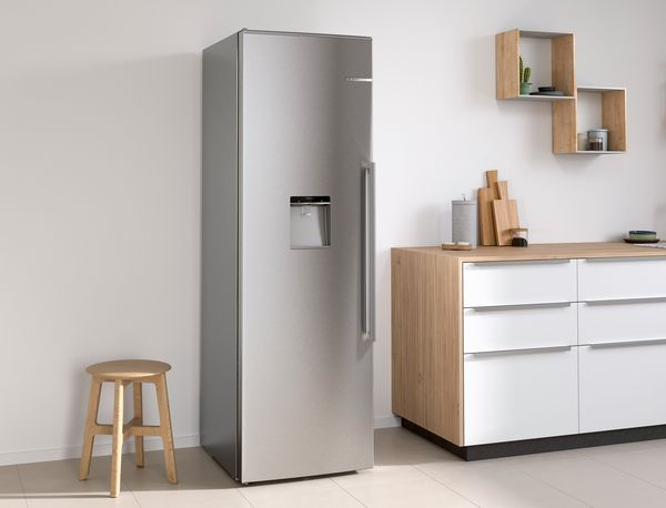 Fridge And Freezer Help | Bosch UK