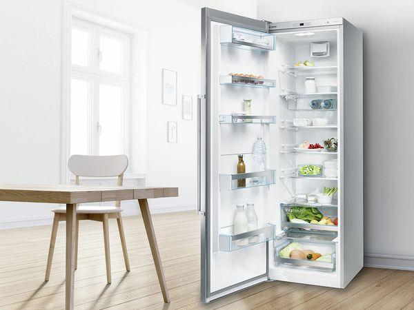 Bosch Kühlschrank Ohne Gefrierfach Freistehend : Kuhlschrank ohne gefrierfach freistehend k k kuhlschrank ohne