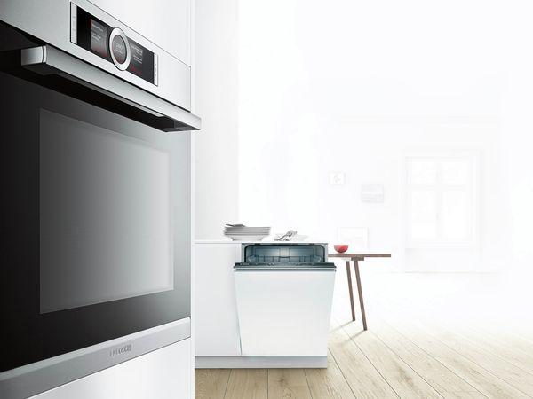 Side By Side Kühlschrank Direkt An Wand : Tipps zum einbau side by side kühlschrank bosch