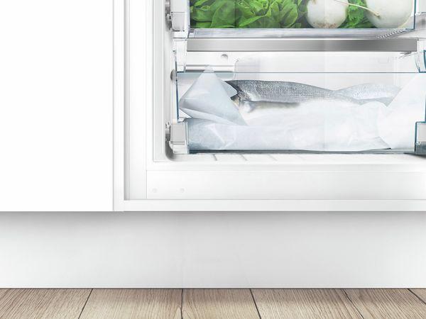 Bosch Kühlschrank Produktion : Bosch hausgeräte mit green technology inside