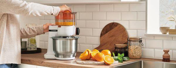 Küchenmaschine Zubehör Bosch