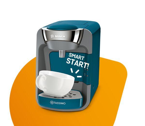 Tassimo Hot Drinks Machines Bosch Uk