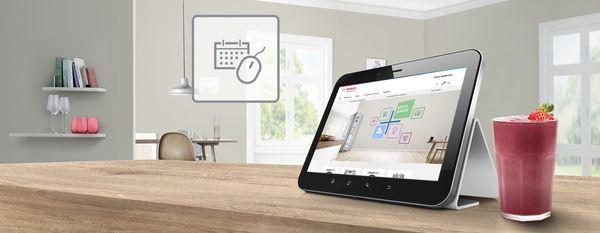 Arrange An Engineer Visit Online Bosch Home Appliances