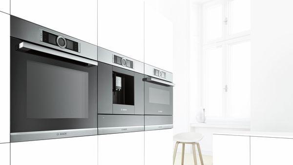 Bosch Kucheninspirationen Services Tipps Tricks Einbaugerate