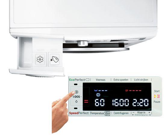 cf1c954e3b7 Het eerste gebruik | Bosch huishoudelijke apparaten