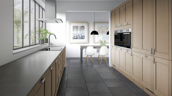 Farmhouse Keuken Landelijk : Bosch keukeninspirator u services tips tricks inbouwapparaten