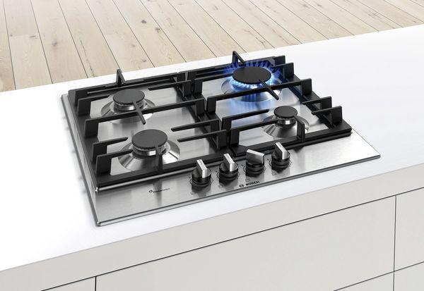 Površine naših ploča za kuhanje