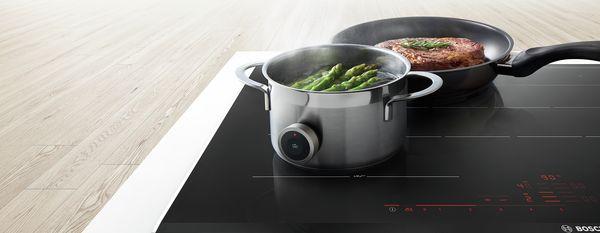 Kochen Mit Induktion Vorteile Bosch