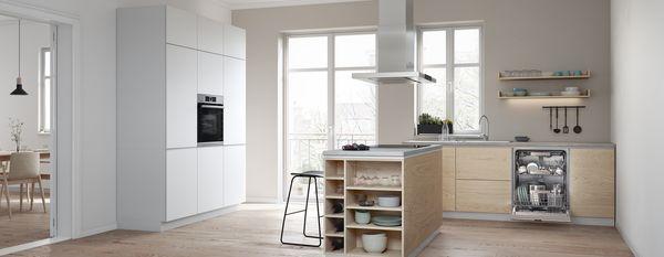 471e54324a7774 Avec nos lave-vaisselle encastrables, la seule chose qui n a pas sa place  dans votre cuisine   la vaisselle sale.