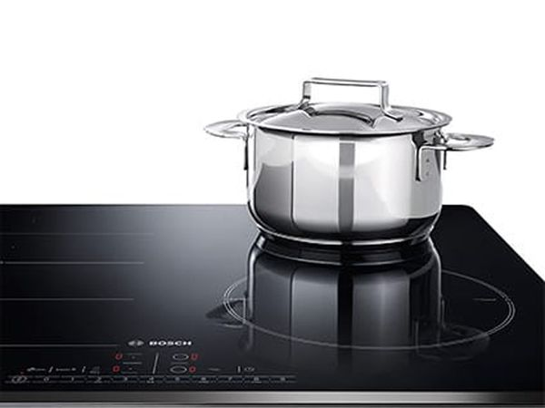 What Is An Induction Hob? | Bosch UK
