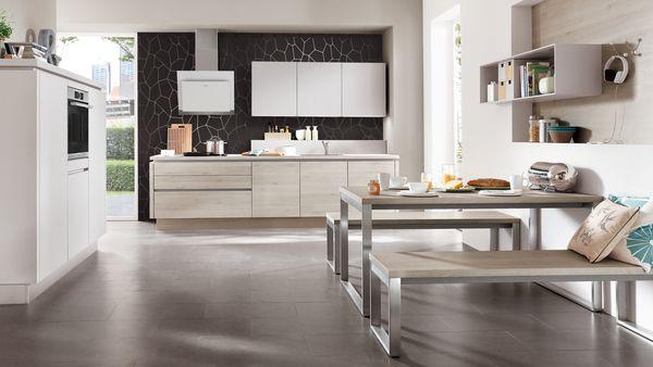 Bosch Kücheninspirationen - Services, Tipps & Tricks, Einbaugeräte ...