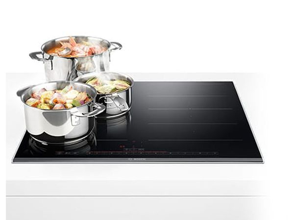 What Is An Induction Hob?   Bosch UK
