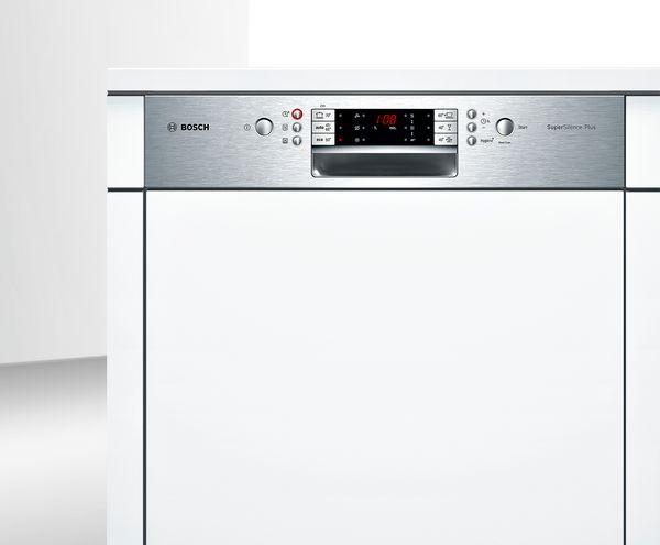 Testsieger Geschirrspüler Bosch Hausgeräte