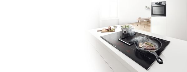 Perfect Cooking Bosch Hausgerate