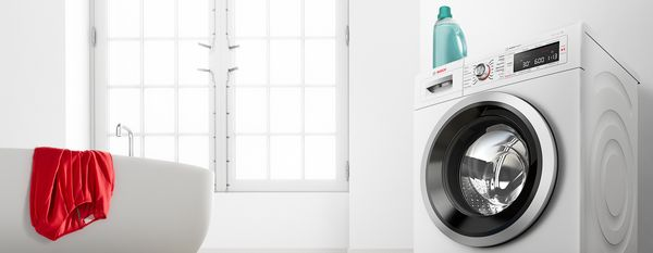 Brilliant Ways to Use Your Washing Machine More Efficiently